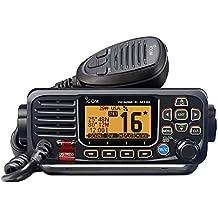 Icom M330 11 VHF, Basic, Compact, Black