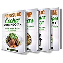 Free Cookbooks: Box Set: The Complete Healthy And Delicious Recipes Cookbook Box Set(30+ Free Books Included!) (Free Cookbooks, Free, Cookbooks, Recipes, Easy, Quick, Cooking,)