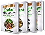 Product review for Free Books: The Complete Healthy And Delicious Recipes Cookbook Box Set(30+ Free Books Included!) (Free Books, Book, Free, Series, Cookbooks, Legal, Free ebooks)