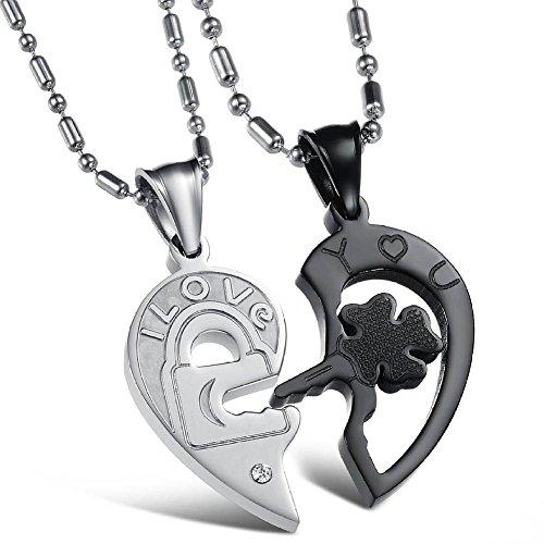 custom name necklace for men - 6