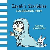 Sarah's Scribbles: Calendario 2019