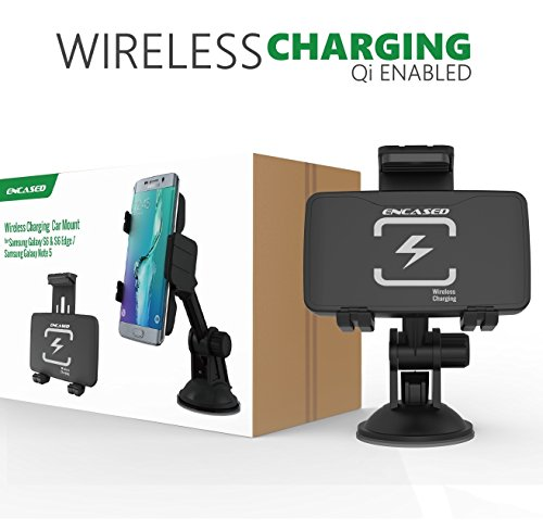 Easy Dock Charging Wireless Charger Enabled