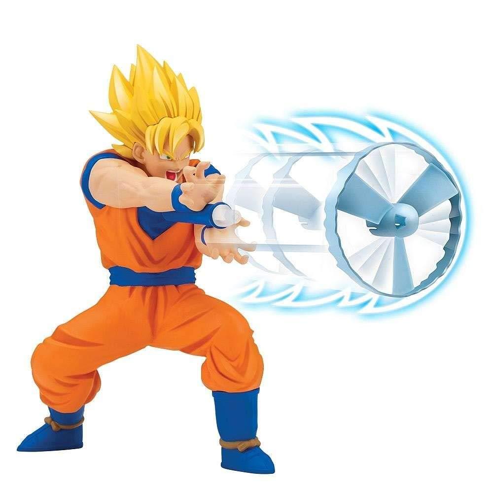 Lanzador de energ/ía Kamehameha Dragon Ball Super Bandai 35885