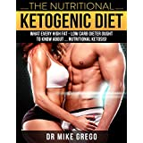Die Nutritional Ketogenic Diet