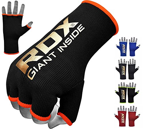 Boxing Fist Hand Inner Gloves Bandages MMA Muay Thai Punch Wraps Fist Protection