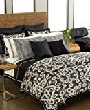 Michael Kors ''Denpasar'' Standard Pillowcase Animal Print