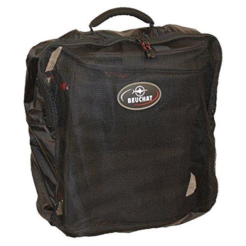 Beuchat Air Light 2 Buceo ligero bolsa de viaje/bolsa ...