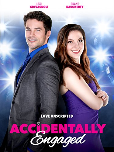 Accidentally Engaged (Ralph Shopper)