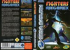 Fighters Megamix (SEGA Saturn PAL)