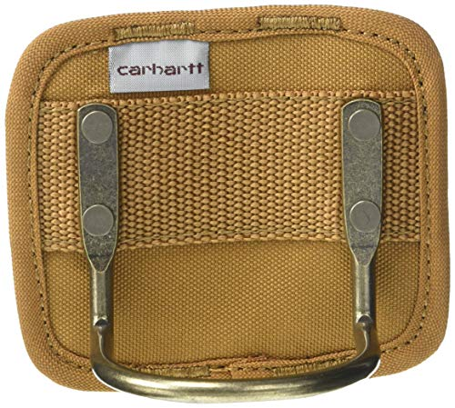 - Carhartt Legacy Build Your Own Belt Custom Tool Belt Holster, Hammer Holster