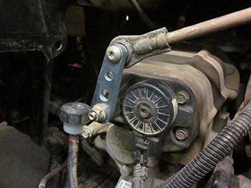 2008-18 STEEL Shifter Bellcrank  3234584 Polaris Sportsman 400 450 500 570 800