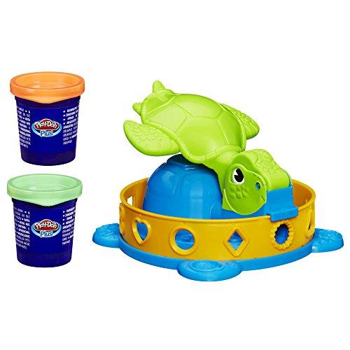 (Play-Doh Twist 'n Squish Turtle Playset)