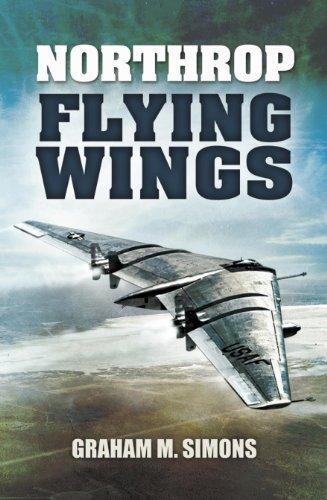 Northrop Flying Wings