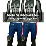 Cheap Somewhere Cycling Bibs, Gel Padded Bike Short,Pro Bib Shorts,1 Pair