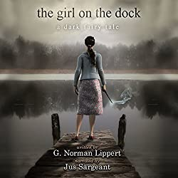 The Girl on the Dock