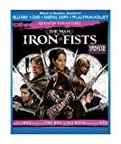 Best UNI DIST CORP. (MCA) Man Blu Rays - The Man with the Iron Fists [Blu-ray] Review