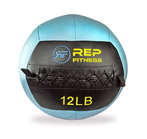 Rep Soft Medicine Ball - 12 lbs