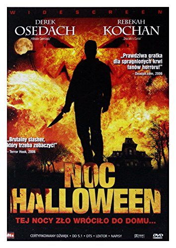 Halloween Night [DVD] (IMPORT) (No English version) for $<!---->