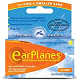 EarPlanes Ear Plugs Kid's Small Size 1 Pair