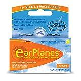 EarPlanes childrens ear plugs, disposable - 1 pair