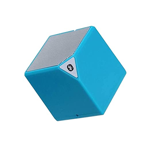 ALDD Mini LED Altavoz Bluetooth Altavoz inalámbrico ...