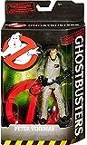Mattel Ghostbusters Peter Venkman 6 Action Figure by Mattel