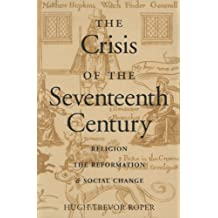 CRISIS OF THE 17TH CENTURY, THE