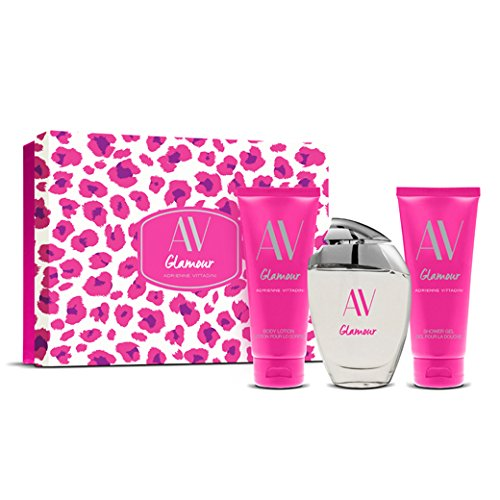 (Adrienne Vittadini Glamour Gift Set)