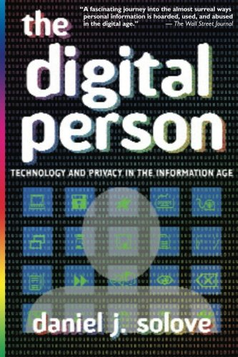 personal privacy in the information age Personal privacy in the information age by: vethusha & sophie involves extreme security ricks in terms of confidential information personal information is now out in public for people to see.