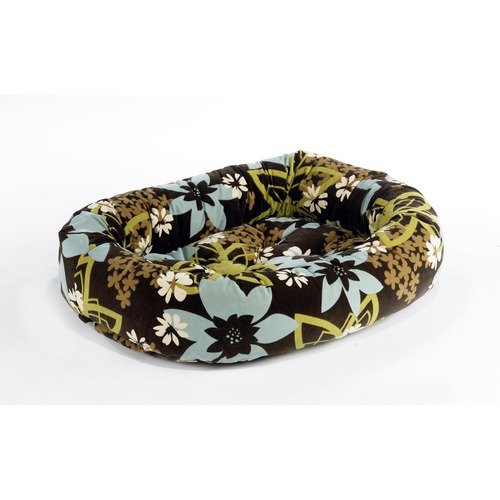 Bowsers Donut Bed, Medium, St Tropez