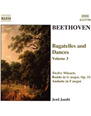 Bagatelles And Dances Vol. 3