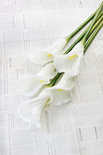 Calla Lilly Flower Arrangements - 25