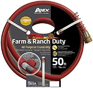 product image for Teknor Apex 3/4x50 Farm/Ranch Hose