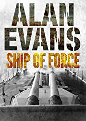 Ship of Force (English Edition)