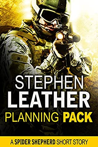 book cover of Planning Pack