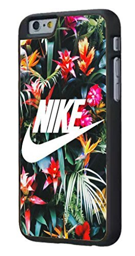Nike Tropical Flowers iPhone 5C case (Black)