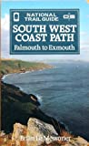 South West Coast Path, Brian Le Messurier, 1854100963