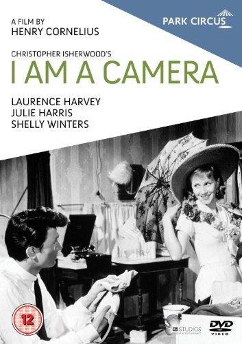 Soy una cámara / I Am a Camera Im a Camera Origen UK ...