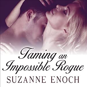 Taming an Impossible Rogue Audiobook
