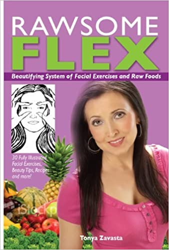Rawsome Flex: Beautifying System of Facial Exercises and Raw ...
