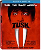 Tusk [Blu-ray + Digital HD]