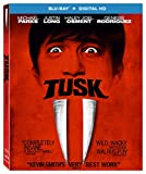 Tusk [Blu-ray + Digital HD]