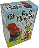 Fruit Nuggets 17gm x 48 Sachets Total 816gm Pack Of 2