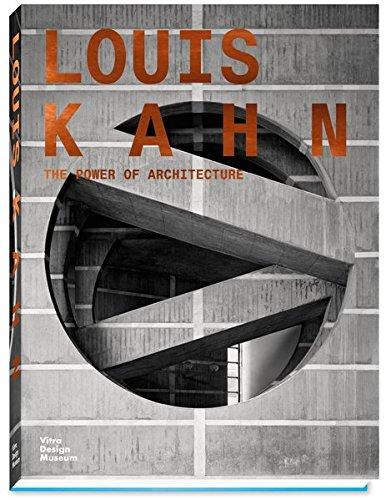 Louis Kahn The Power Of Architecture Amazonde Mateo Kries Jochen Eisenbrand Stanislaus Von Moos Bucher