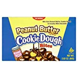 Taste Of Nature Peanut Butter Cookie Dough Bites 80g (Pack of 6)