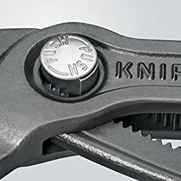 Knipex 8701150 6-Inch Cobra Pliers