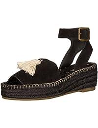 Women's Peep-Toe Platform (60 mm) Wedge Sandal