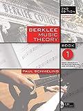 Berklee Music Theory Book 1 (Book/online audio) 2nd Edition