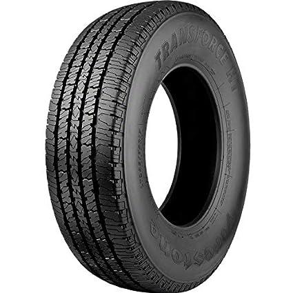 Firestone Tires Near Me >> Amazon Com Firestone Transforce Ht Radial Tire 8 75r16 5 115r