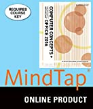 MindTap Computing for Parsons/Beskeen/Cram/Duffy/Friedrichsen/Reding's Illustrated Computer Concepts and Microsoft Office 365 & Office 2016, 1st Edition